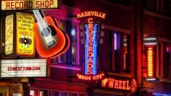 Hope and Healing in Music City: Recovery Unplugged Heads to Nashville