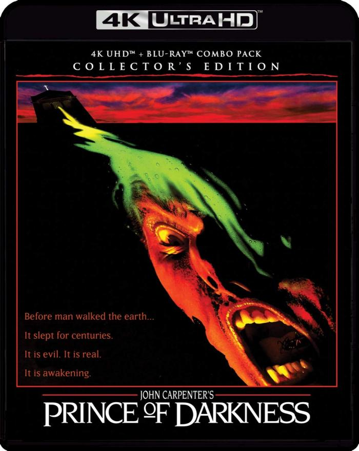 Review: 'Prince of Darkness' Not Carpenter's Best, But Worth a Look For Horror Fans