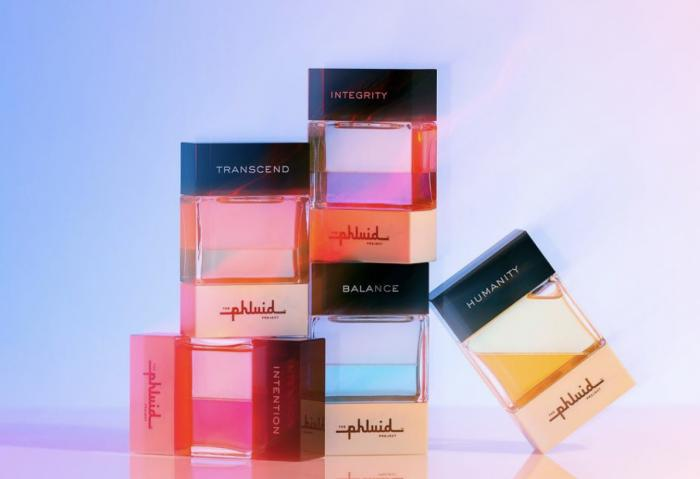 Sephora Breaks Into Non-Binary Fragrances with Phluid Project Collab