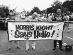 Morris Kight's Life & Times: 'Humanist, Liberationist, Fantabulist' Gives Gay Rights Activist His Due