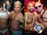Thirstrapping -- Halloween Hunks Over the Years