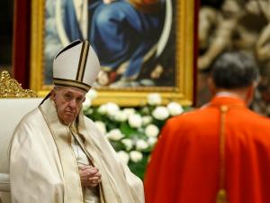 Pope Elevates 13 New Cardinals Then Puts Them in Their Place