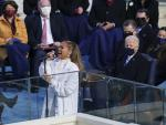 'Your Land'? Some Native Americans Question Inaugural Song