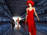 Del Core Launches New Brand with Live Show at Milan Fashion Week
