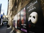 Broadway Readies Ticket Sales for a Fall Reopening